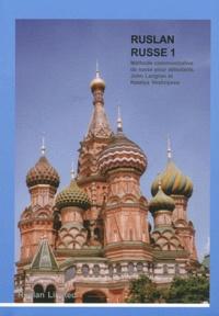 John Langran et Natalya Veshnyeva - Ruslan Russe 1. 1 CD audio