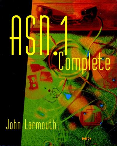 John Larmouth - .