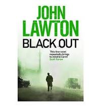 John Lawton - Black Out.