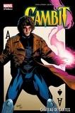 John Layman - Gambit - Château de cartes.