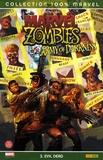 John Layman et Fabiano Neves - Marvel Zombies Tome 2 : Evil Dead.