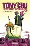 John Layman et Rob Guillory - Tony Chu détective cannibale Tome 11 : La grande bouffe.