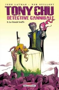 Tony Chu détective cannibale Tome 11.pdf