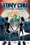 John Layman et Rob Guillory - Tony Chu détective cannibale Tome 12 : Le dernier repas - Avec un magnet offert.