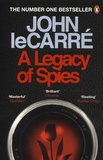 John le Carre - A legacy of spies.