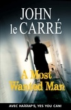 John Le Carré - A most wanted man.