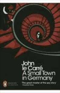 John Le Carré - A Small Town in Germany.
