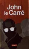 John Le Carré - John le Carré - Coffret en 3 volumes : La constance du jardinier ; la taupe ; Le tailleur de panama.
