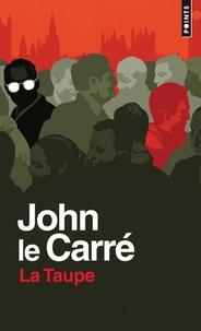 John Le Carré - La taupe.