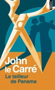 John Le Carré - Le tailleur de Panama.