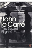 John Le Carré - Secret pilgrim.