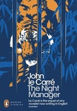 John Le Carré - The Night Manager.