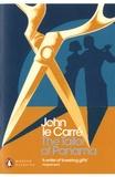John Le Carré - The Tailor of Panama.