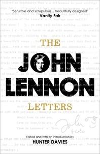 John Lennon - The John Lennon Letters.