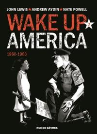 Birrascarampola.it Wake up America Tome 2 Image