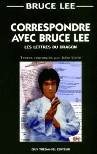 John Little et Bruce Lee - .