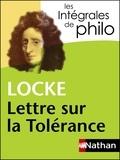 John Locke - Lettre sur la tolérance.