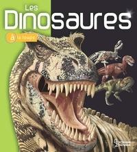 John Long - Les dinosaures.