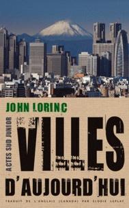 John Lorinc - Villes d'aujourd'hui  Projet Abandonne.