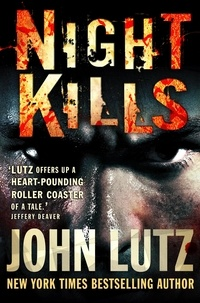 John Lutz - Night Kills.
