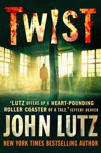 John Lutz - Twist.