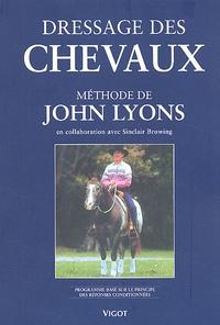 John Lyons - .