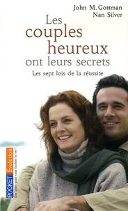 Est-il prudent de télécharger des livres en ligne? Les couples heureux ont leurs secrets  - Les sept lois de la réussite