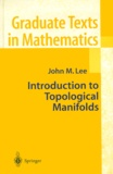 John-M Lee - Introduction to topological manifolds.
