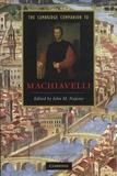 John-M Najemy - Machiavelli.