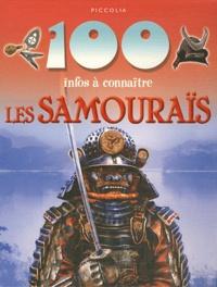 Les samouraïs - John Malam | Showmesound.org