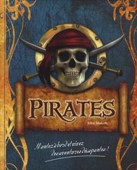 John Malam - Pirates.