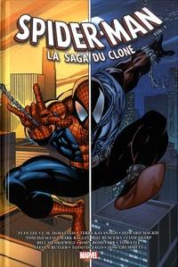 John Marc DeMatteis et Howard Mackie - Spider-Man - La saga du clone Tome 1 : .