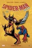 John Marc DeMatteis et Herb Trimpe - Spider-man Team-up, l'intégrale  : 1982.