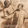 John Marciari - Guercino - Virtuoso Draftsman.