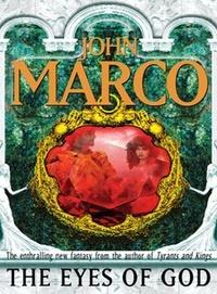 John Marco - The Eyes Of God.