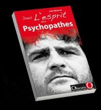 John Marlowe - Dans l'esprit des psychopathes.