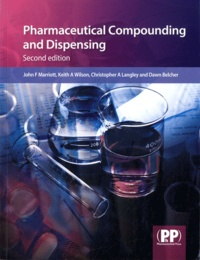 John Marriott et Keith A Wilson - Pharmaceutical Compounding and Dispending.