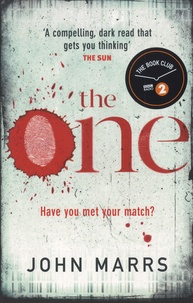 John Marrs - The One.