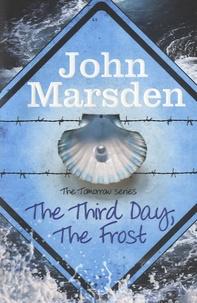 John Marsden - The Third Day - The Frost.