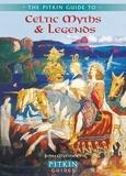 John Matthews - Celtic Myths and Legends.