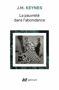 John-Maynard Keynes - .