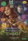John McDonald et Joe Sutliff Sanders - A Midsummer Night's Dream - The Graphic Novel - Quick Text Version.