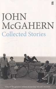 John McGahern - Collected Stories.
