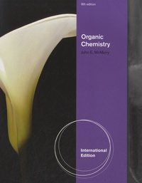 John McMurry - Organic Chemistry.