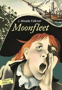 John Meade Falkner - Moonfleet.