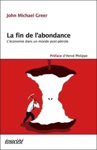La fin de labondance - Léconomie dans un monde post-pétrole.pdf