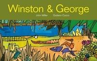 John Miller et Giuliano Cucco - Winston & George.