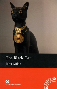 John Milne - The Black Cat.