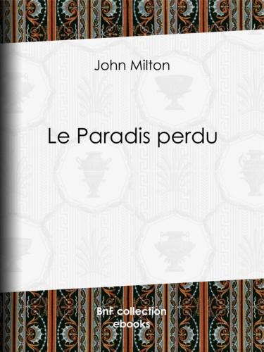Le Paradis perdu - 9782346044092 - 1,49 €