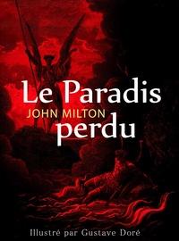 John Milton - Le Paradis perdu.